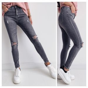 Jeansy Redial Premium- Grey